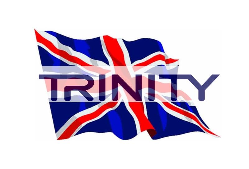Esami Trinity Maggio 2021